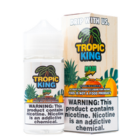 Tropic King 100ml Eliquid by Dripmore - Maui Mango