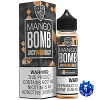 VGOD Mango Bomb Eliquid