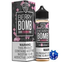 VGOD Berry Bomb Eliquid