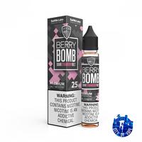 VGOD Berry Bomb Nic Salt