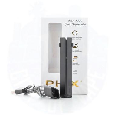 Phix Starter kit - Black