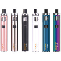 Aspire PockeX Pocket AIO Kit 1500mah