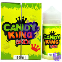 Candy King 100ml E-liquid - Batch