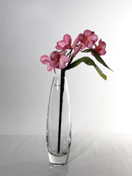 slim egg bud vase