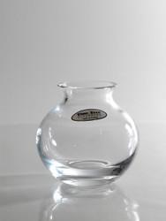 mini globe vase