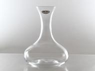 glass carafe H24cm v1500cc