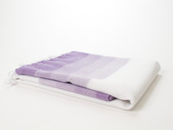 Tango Turkish Towel Purple