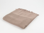 Golf Turkish Towel Peshtemal Khaki
