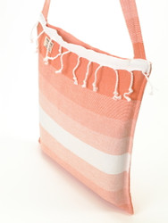 TANGO Turkish Towel Bag Orange