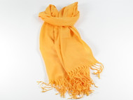River Shawl Scarf Gold