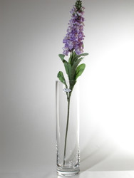 cylinder vase height 40cm