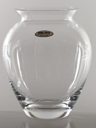 Time Tree Globe Turkish Glass Vase H21cm D17cm
