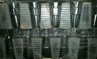 Komatsu PC15MRx-1 Rubber Track Assembly - Single 230 X 96 X 35
