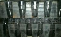 Komatsu PC15MRx-1 Rubber Track Assembly - Pair 230 X 96 X 35