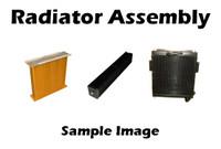 1634057 Radiator Assy