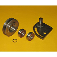 1154204 Pulley Assy