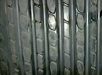 ASV Positrac PT100 Forestry Rubber Track Assembly 460 X 101.6 X 51 - Single