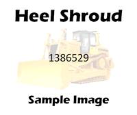 1386529 Heel Shroud