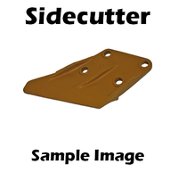9J1855 Sidecutter, RH