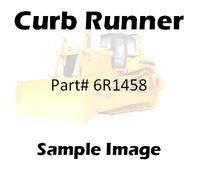 6R1458 Curb Runner