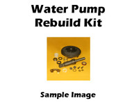 1074912 Kit, Water Pump