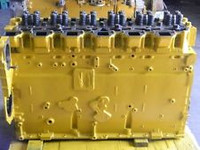 8N9265 Engine Block
