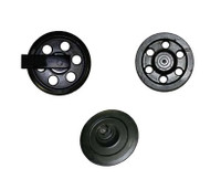 87480413 Case 445CT Rear Idler
