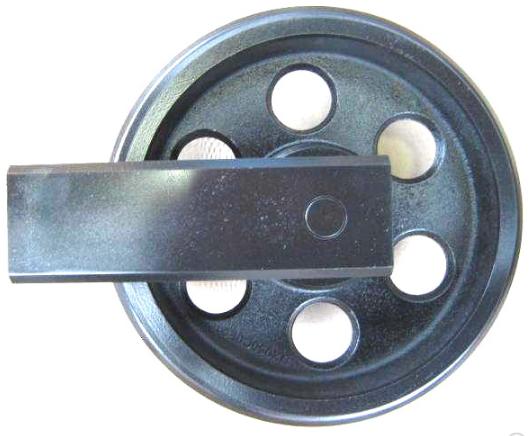 FRONT IDLER WHEEL FOR NEUSON 803