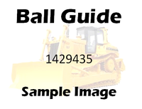 1429435 Ball Guide