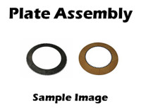 1155571 Clutch Plate