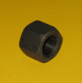 7H3606, 5W4022 Track Nut, Hex