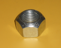 6K3632 Nut, Self Locking