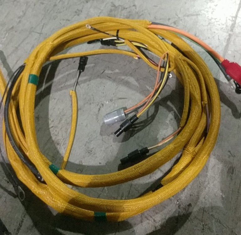 Terrific 1060042 Wiring Harness Amt Equipment Parts Equipment Replacement Wiring Digital Resources Bemuashebarightsorg