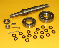 1W7073 Kit, Water Pump Rebuild