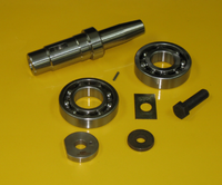 1W7029 Kit, Water Pump Rebuild