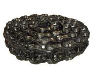 John Deere 70D Steel Track Chain Assy - 37 Links