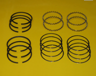 1101337 Compressor Ring Kit
