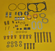 8N3666 Compressor Rebuild Kit