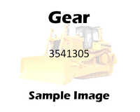 1026436 Gear Group, Rotec