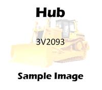 2P5714 Hub Assy, Caterpillar