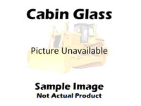 8Y7252 Glass, Cabin