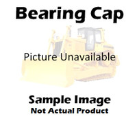 1168038 Cap, Trunnion