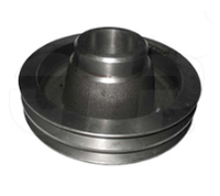 5S8168 Pulley Assy