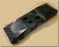 1698092 Rubber Pad Assy