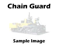 07628-401-17 Blaw Knox PF161 Chain Guard