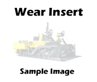 04982-563-00 Blaw Knox PF2181 Wear Insert