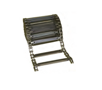 04980-553-00 Blaw Knox PF220 Chain and Bar Assy