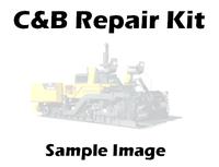 00169-161-00 Blaw Knox PF3180_PF3200 Repair Kit