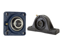 00116-122-00 Blaw Knox PF400_PF400A Auger Bearing