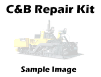 00169-161-00 Blaw Knox PF500 Repair Kit